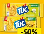 Tuc Cracker Original von LU
