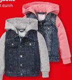 Kleinkinder-Jeansjacke von Lupilu