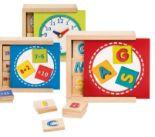 Holz-Lernbox von Playtive Junior