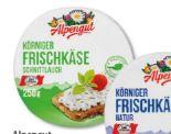 Körniger Frischkäse von Alpengut