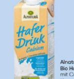 Bio Haferdrink von Alnatura