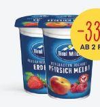 Fruchtjoghurt von Tirol Milch