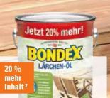 Hartholz-Öl von Bondex