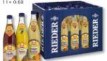 Joy Limonade von Rieder
