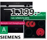Geräte-Set EQ212HR0AT von Siemens