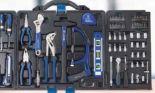 Werkzeugkoffer von Lux-Tools