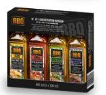 Gewürzöl-Set von BBQ
