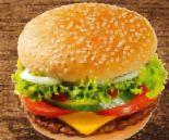 Hitburger Hamburger Plus von Salomon Food World
