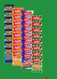 Brezel Chips von Soletti