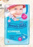 Schwimm-Windeln von Beauty Baby
