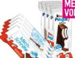 Kinder Milchschnitte von Ferrero