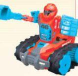 Robo Fighter von Maisto