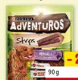 Adventuros Hundesnacks von Purina