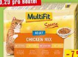 Katzennahrung von MultiFit