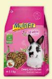 Kleintierfutter von MultiFit