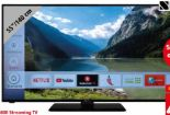 TV  55ST6600 Streaming von Nabo