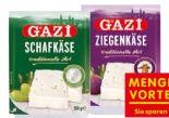 Ziegenkäse von Gazi