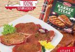 Karree-Steak von Tann