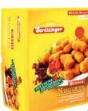 Hühnernuggets von Stritzinger