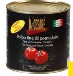 Tomaten von Conte de Cesare