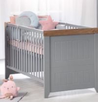 Kinderbett Ella von Roba