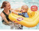 Baby Schwimmhilfe von BestWay