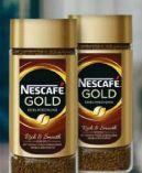 Gold von Nescafé
