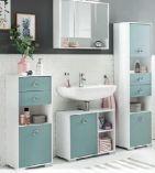Badezimmer-Programm Kimi