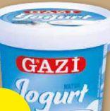 Joghurt von Gazi