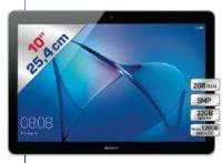 Tablet Mediapad T3 von Huawei