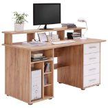 Schreibtisch von Cantus