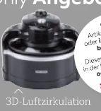 Heissluftfritteuse HF 2000 von Kitchen Basics