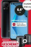 Smartphone P40 Lite von Huawei