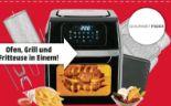 Heißluft-Fritteuse XL 4782 von Gourmet Maxx