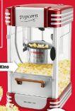 Popcornmaschine POM-120650 von Emerio