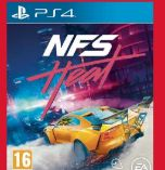 Need for Speed Head von PlayStation 4