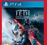 Star Wars Jedi Fallen Order von PlayStation 4