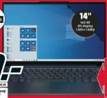 Notebook Yoga Slim 7 von Lenovo