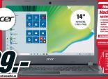 Notebook Aspire 3 A314-32-P6CE von Acer