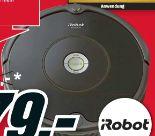 Staubsaugroboter Roomba 606 von iRobot
