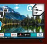 Ultra HD LED-TV 50U2963DG von Toshiba