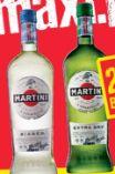 Bianco Vermouth von Martini