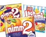 Nimm 2 Bonbons von Storck