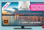 Ultra HD LED-TV 55UA8600 von Nabo