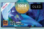 Ultra HD OLED-TV KD-55A89 von Sony