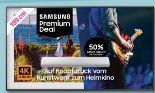 Ultra HD QLED-TV 75LS03T von Samsung