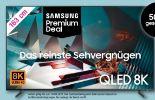 Ultra HD QLED-TV 65Q950T von Samsung