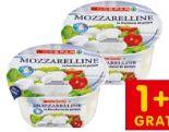 Mozzarelline von Despar