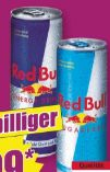 Energy Drink von Red Bull