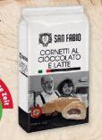 Croissants von San Fabio
